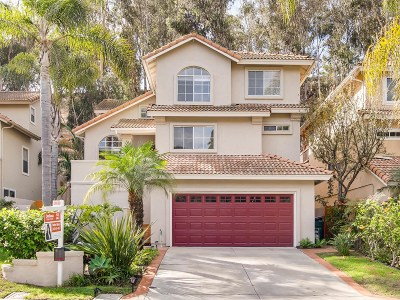 Carlsbad Single Family Home For Sale: 2741 Monroe Street