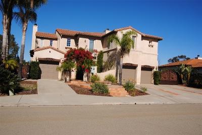 Rental For Rent: 772 Calle De Soto