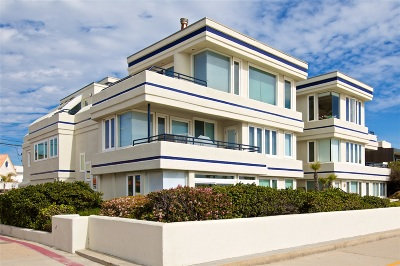 Attached For Sale: 2695 Ocean Front Walk