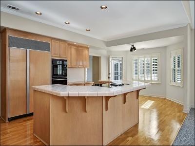 Vista Single Family Home For Sale: 1921 Alta Vista Dr