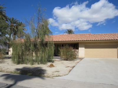 Single Family Home For Sale: 3135 E E Club Cir