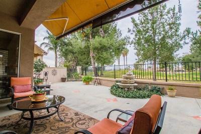 Menifee Single Family Home For Sale: 29485 Springside