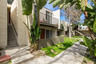 Mission Hills Attached For Sale: 2850 Reynard Way #11