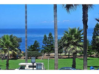 La Jolla CA Attached For Sale: $1,399,900