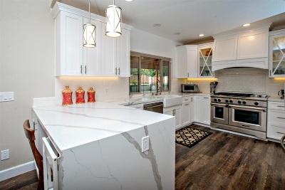 Fallbrook Single Family Home For Sale: 1033 Via Prado