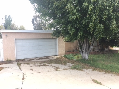 San Diego Single Family Home For Sale: 3609 Nassau Dr