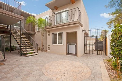 San Diego Multi Family 5+ For Sale: 4334 49th