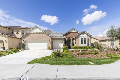 Chula Vista CA Single Family Home For Sale: $835,000
