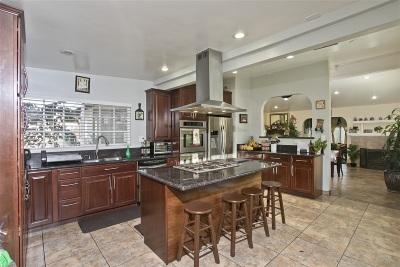 Single Family Home For Sale: 2615 Havasupai