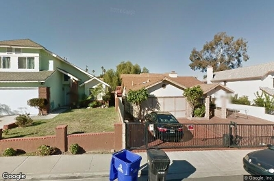 San Diego Single Family Home Pending: 352 Winewood St