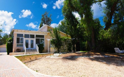 Bonita Single Family Home For Sale: 5669 Sweetwater Rd