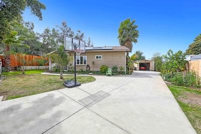 Vista Multi Family 2-4 For Sale: 2255 Primrose Avenue
