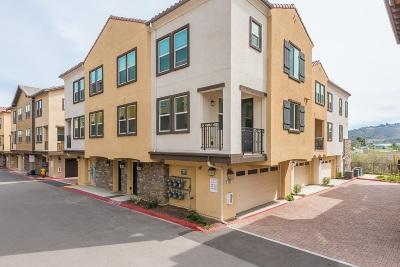 San Marcos Attached For Sale: 309 E Mission Villas Road