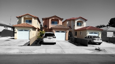 San Diego Single Family Home For Sale: 3048 44th
