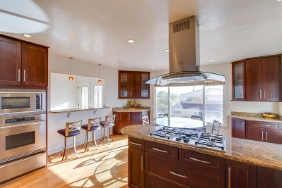San Diego Single Family Home For Sale: 1466 Willow St
