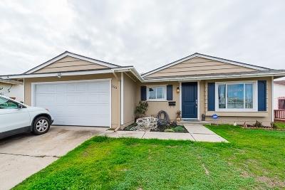 San Diego Single Family Home For Sale: 3723 Gatty