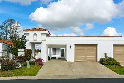 Ocean Side, Oceanside Attached For Sale: 4639 Cordoba Way