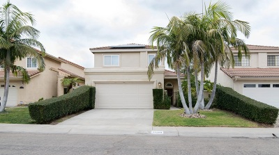 Single Family Home For Sale: 11288 Silver Buckle Way