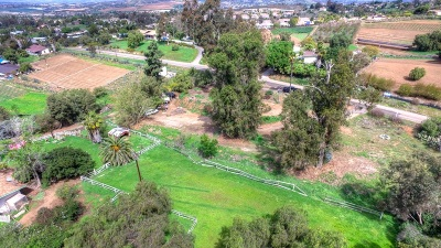 Vista Residential Lots & Land For Sale: Bautista Ave. #6