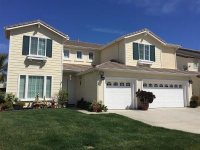 Murrieta CA Single Family Home For Sale: $675,000