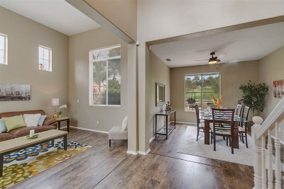 San Marcos Single Family Home For Sale: 345 Kentfield