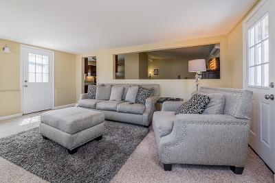 Chula Vista CA Single Family Home For Sale: $485,000