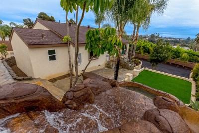 Vista CA Single Family Home For Sale: $629,900