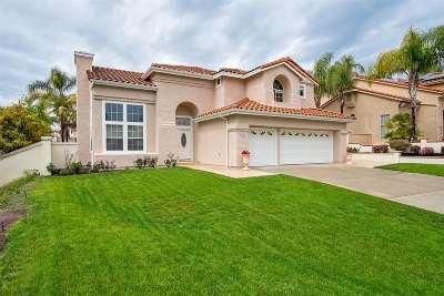 Single Family Home For Sale: 623 Dorinda Drive