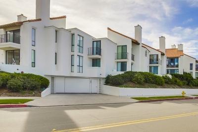 La Jolla CA Attached For Sale: $1,025,000