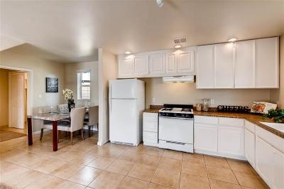 El Cajon Single Family Home For Sale: 1408 E E Madison Ave