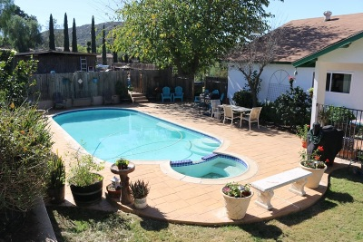 El Cajon Single Family Home For Sale: 2138 West Drive
