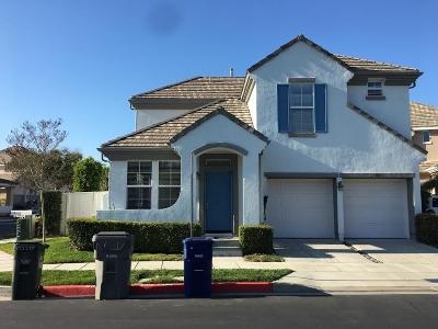 Encinitas Single Family Home For Sale: 1030 Cottage Way
