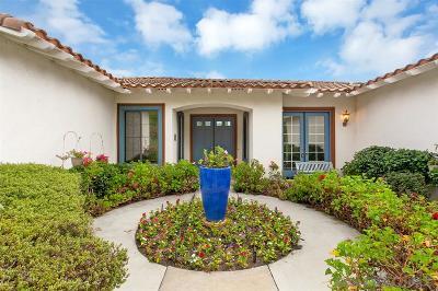 Single Family Home For Sale: 3528 Nettle Pl