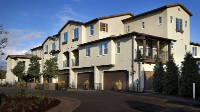 Attached For Sale: 16475 Veridian Circle