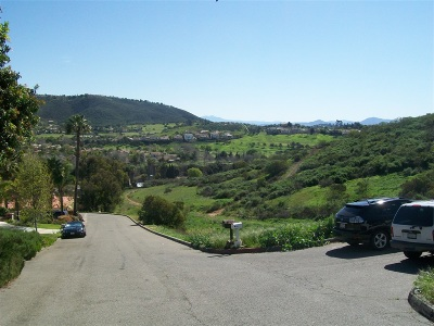 San Marcos Residential Lots & Land For Sale: Via Las Brisas #14