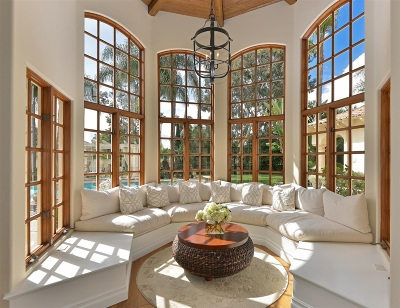 Rancho Santa Fe Single Family Home For Sale: 6909 Rancho La Cima Dr.