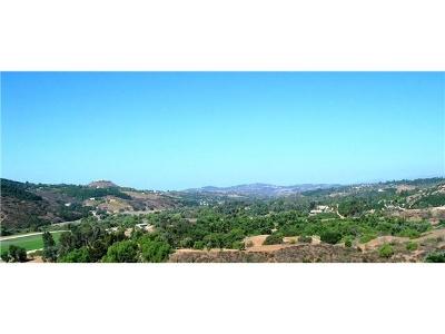 Bonsall Residential Lots & Land For Sale: Calle Joya