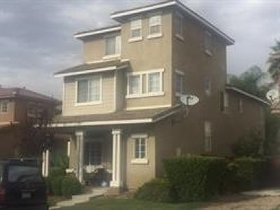 Murrieta CA Single Family Home For Sale: $375,000