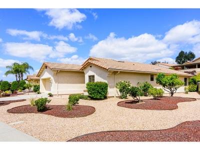 Single Family Home For Sale: 13070 Avenida Marbella