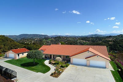 Fallbrook Single Family Home For Sale: 290 Patton Oak Rd
