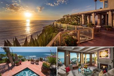 La Jolla Single Family Home For Sale: 310 Forward Street