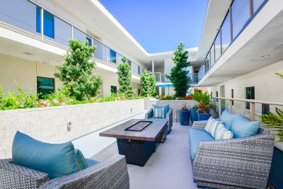 Point Loma, Point Loma Estates, Point Loma Heights, Point Loma Portal, Point Loma/Tingley Estates Attached For Sale: 3025 Byron Street #207