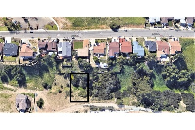 San Diego Residential Lots & Land For Sale: S 66th St #34