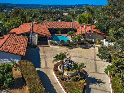 Fallbrook Single Family Home For Sale: 3740 Via Viento