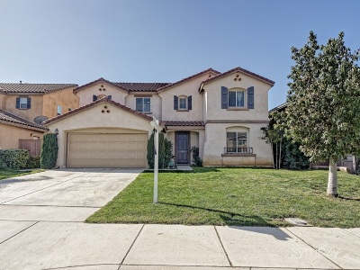 Murrieta CA Single Family Home For Sale: $465,000
