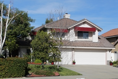 Temecula Single Family Home For Sale: 31916 Monique Cir.