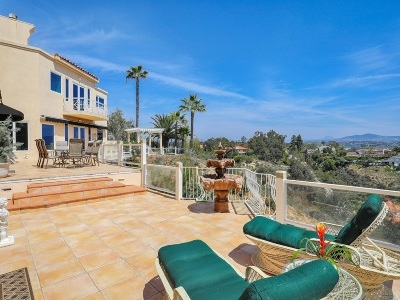 Del Mar Single Family Home For Sale: 4572 Vista De La Patria