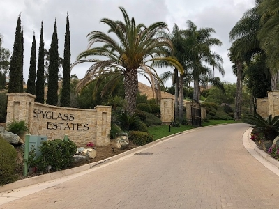 Rancho Santa Fe CA Residential Lots & Land For Sale: $699,000