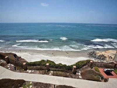Solana Beach Attached For Sale: 190 Del Mar Shore Terrace #52