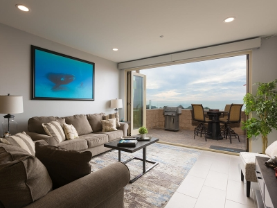 Attached For Sale: 700 S The Strand #104